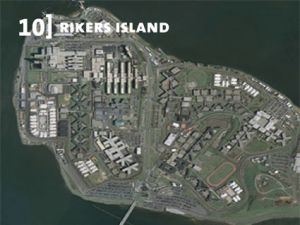 Riker&#039;s Island