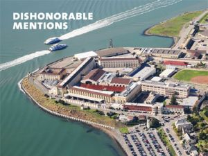 America&#039;s worst prisons: San Quentin