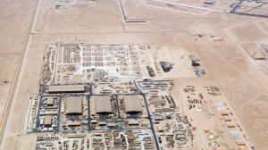 Al-Udeid Air Base