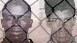 Herman Wallace and Albert Woodfox, Angola prison