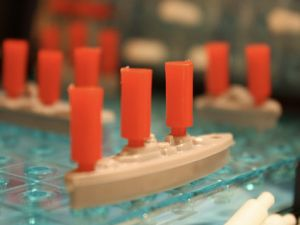 battleship 2012