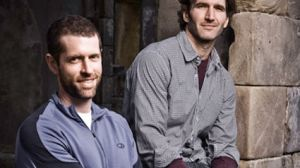 Game of Thrones creators Dan Weiss and David Benioff