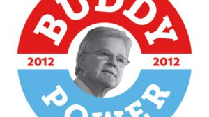 Buddy Roemer for President