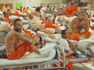 California prison
