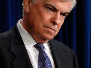 chris dodd sad