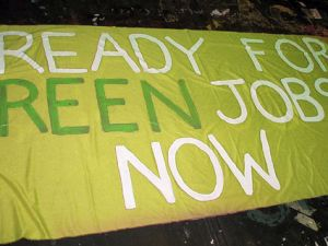 Ready for Green Jobs Now