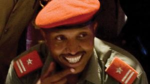 Bosco Ntaganda