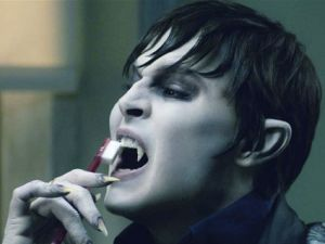 johnny depp dark shadows