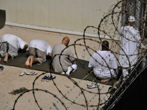 guantanamo bay detention camp detainees