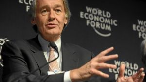 Ed Markey
