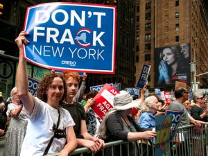 don&#039;t frack new york