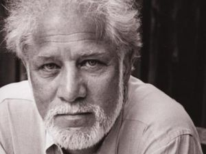 Michael Ondaatje
