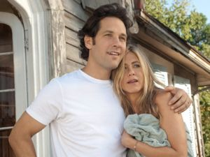 paul rudd jennifer aniston wanderlust