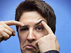 intelligent comments stoopid guess liberal intelligence lead spell check rachel maddow