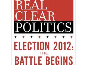 Real Clear Politics Book
