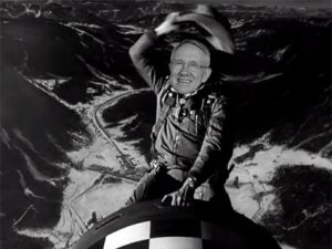 Harry Reid goes nuclear