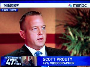 Scott Prouty
