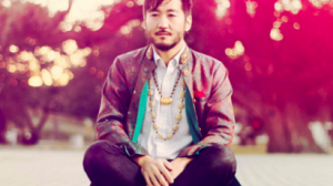 Kishi Bashi