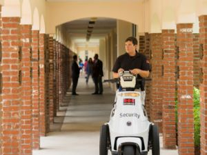 security segway