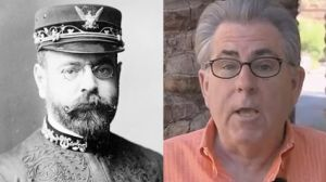 John Philip Sousa and John Philip Sousa IV