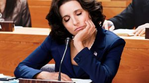 HBO Veep season 2 Julia Louis-Dreyfus