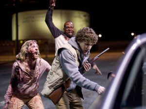 Jesse Eisenberg in Zombieland