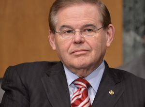 Sen. Bob Menendez (D-N.J.).