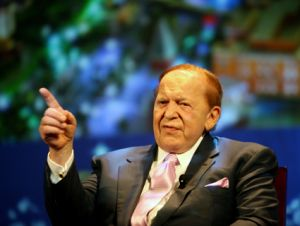 sheldon adelson
