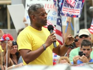 Allen West