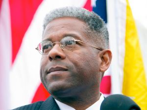 Rep. Allen West