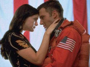 Michael Bay's Armageddon Ben Affleck and Liv Tyler
