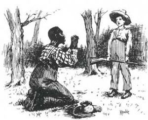 civil disobedience vs huck finn essay The adventures of huckleberry finn is a timeless american classic which set the tone for all other american literature to follow the story opens up a window into the life of the american people before the civil war.