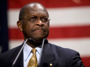 cain herman web Obama abandons white working class