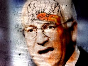 Dick Cheney torture memo