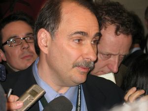 david axelrod