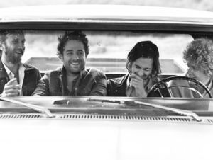 Dawes promo photo