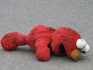 elmo dead