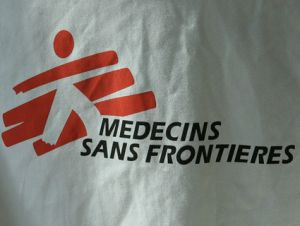 Essay about doctors without borders