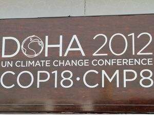 doha sign