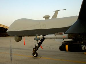 us air force reaper