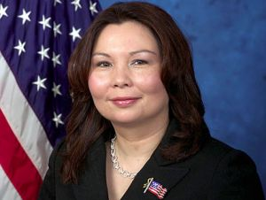 Rep.-Elect Tammy Duckworth (R-Ill.)