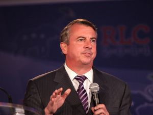 ed gillespie