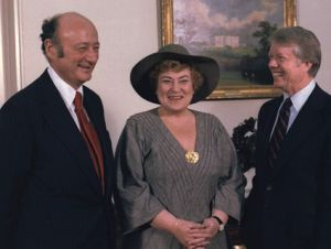 ed koch jimmy carter 1978