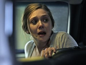 elizabeth olsen silent house