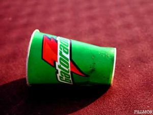 gatorade sport drinks essay Free essay: since the creation of gatorade in 1987 sports drinks have become a  staple of american athletics every major sports league, including the nba.