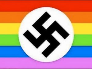What NYT got wroong about gay Nazis
