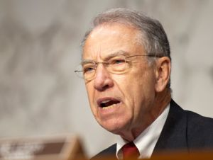 Charles Grassley