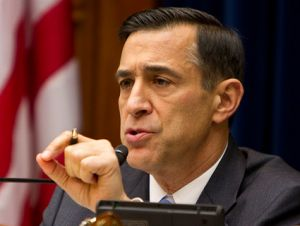 Darrell Issa