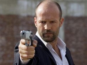 jason statham safe