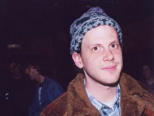 Jeff Mangum of Neutral Milk Hotel